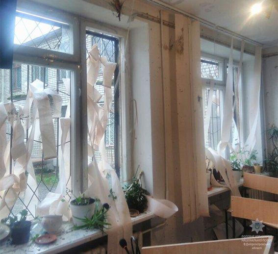 В Днепропетровской области мужчина подорвал себя в зале суда: семеро людей в больнице (ОБНОВЛЕНО), фото-4