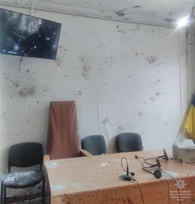 В Днепропетровской области мужчина подорвал себя в зале суда: семеро людей в больнице (ОБНОВЛЕНО), фото-1