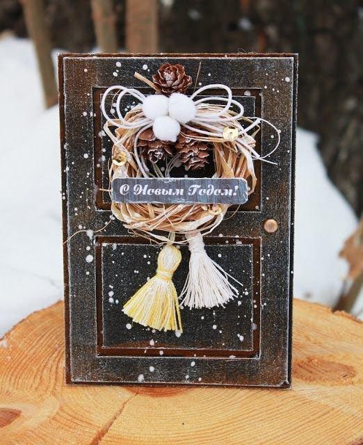 Необычные подарки на Новый Год и Рождество: ТОП-10 презентов своими руками (ФОТО), фото-33