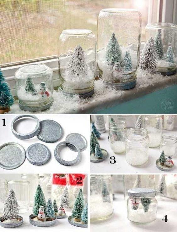 Необычные подарки на Новый Год и Рождество: ТОП-10 презентов своими руками (ФОТО), фото-21