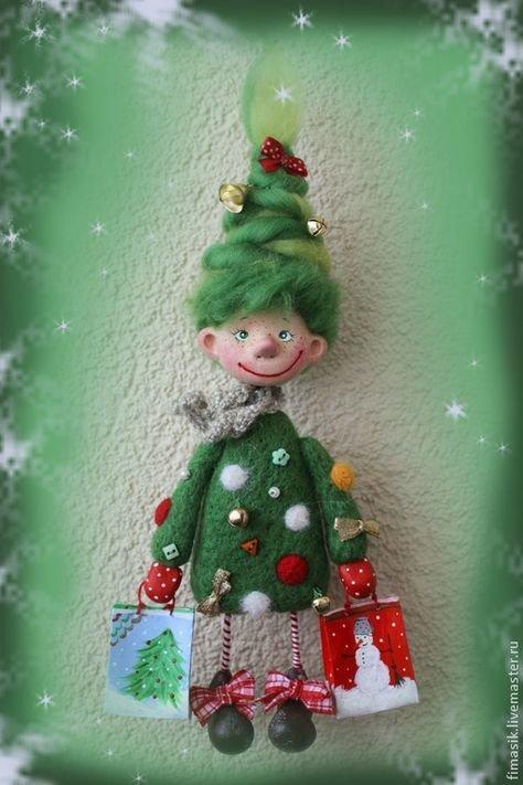 Необычные подарки на Новый Год и Рождество: ТОП-10 презентов своими руками (ФОТО), фото-18