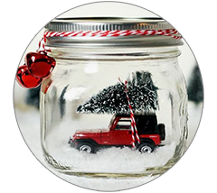 Необычные подарки на Новый Год и Рождество: ТОП-10 презентов своими руками (ФОТО), фото-20