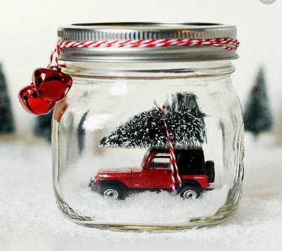 Необычные подарки на Новый Год и Рождество: ТОП-10 презентов своими руками (ФОТО), фото-23