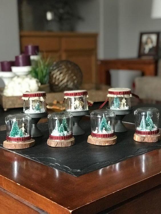 Необычные подарки на Новый Год и Рождество: ТОП-10 презентов своими руками (ФОТО), фото-24
