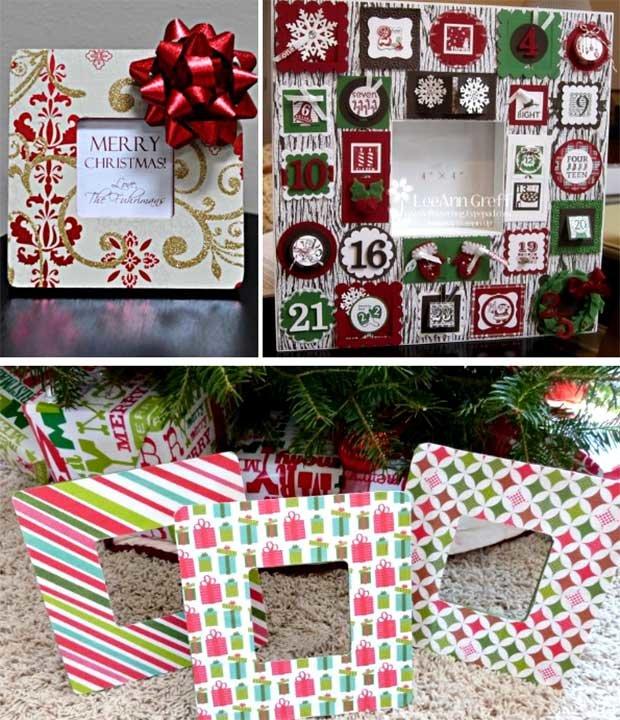 Необычные подарки на Новый Год и Рождество: ТОП-10 презентов своими руками (ФОТО), фото-43