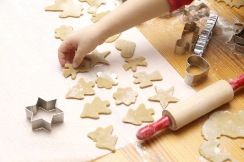 Сладкоежкам посвящается: 5 рецептов необычных новогодних десертов для днепрян (ФОТО), фото-11