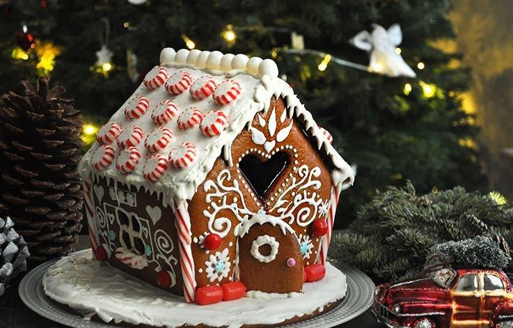 Сладкоежкам посвящается: 5 рецептов необычных новогодних десертов для днепрян (ФОТО), фото-5