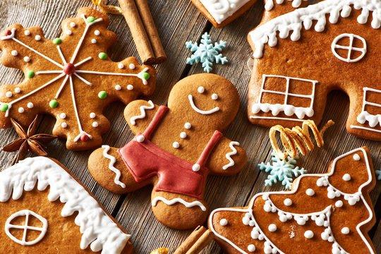 Сладкоежкам посвящается: 5 рецептов необычных новогодних десертов для днепрян (ФОТО), фото-13