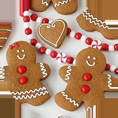 Сладкоежкам посвящается: 5 рецептов необычных новогодних десертов для днепрян (ФОТО), фото-10
