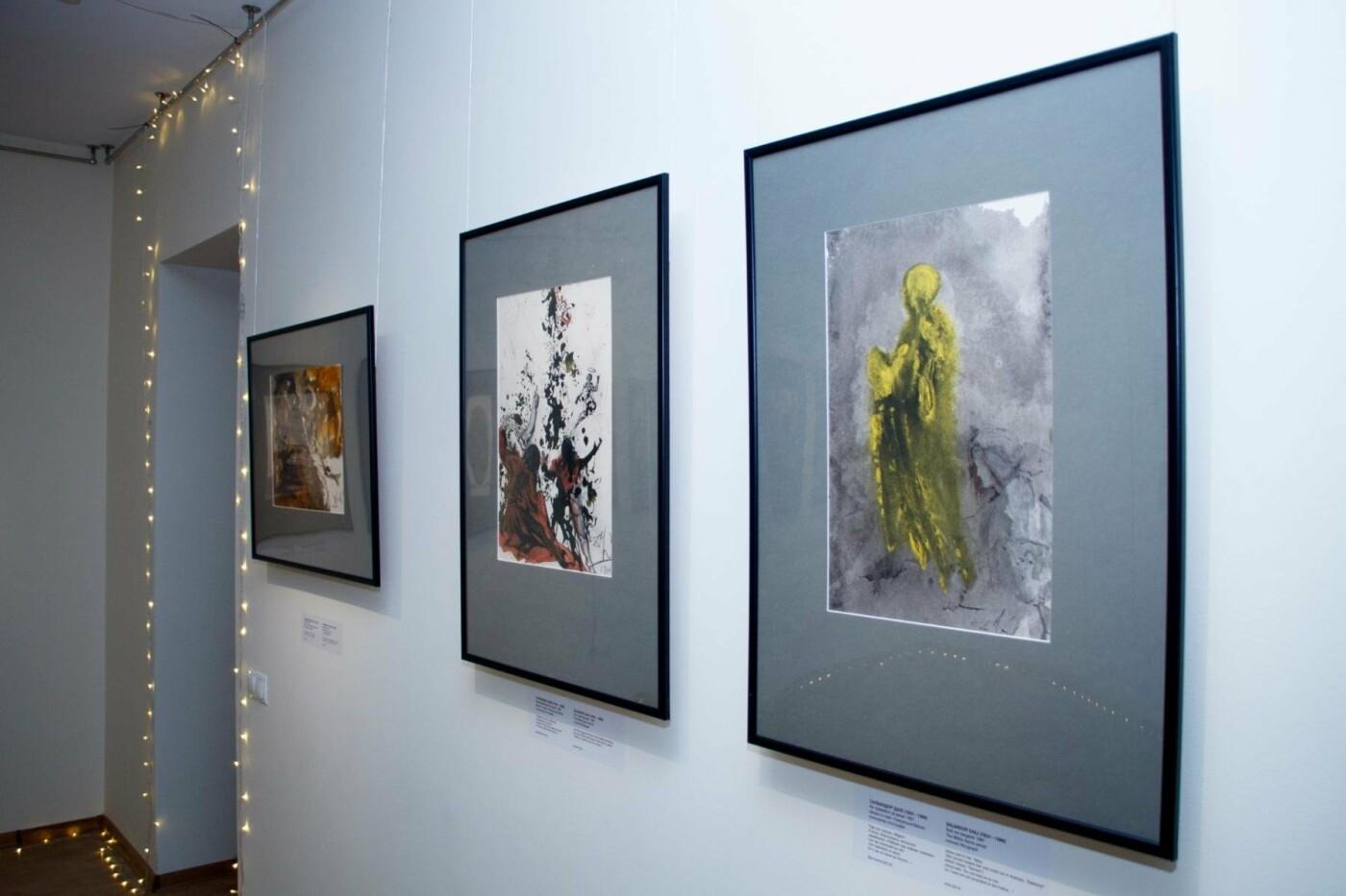 В Днепре открылась выставка уникальных работ Сальвадора Дали (ФОТО), фото-3