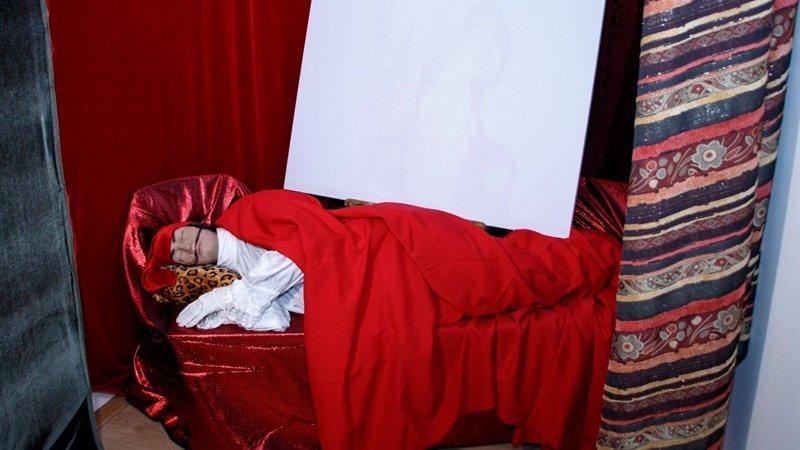 В Днепре открылась выставка уникальных работ Сальвадора Дали (ФОТО), фото-1