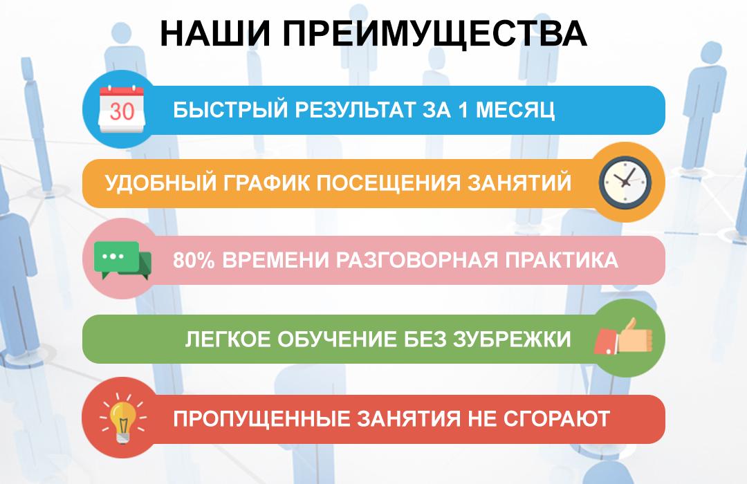 Курсы разговорного английского языка в Днепре, фото-2