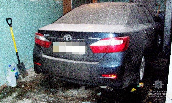 В Днепропетровской области в депутата бросили две гранаты: пострадавший в больнице (ФОТО), фото-3