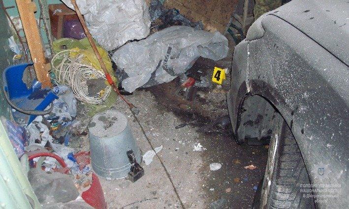 В Днепропетровской области в депутата бросили две гранаты: пострадавший в больнице (ФОТО), фото-4