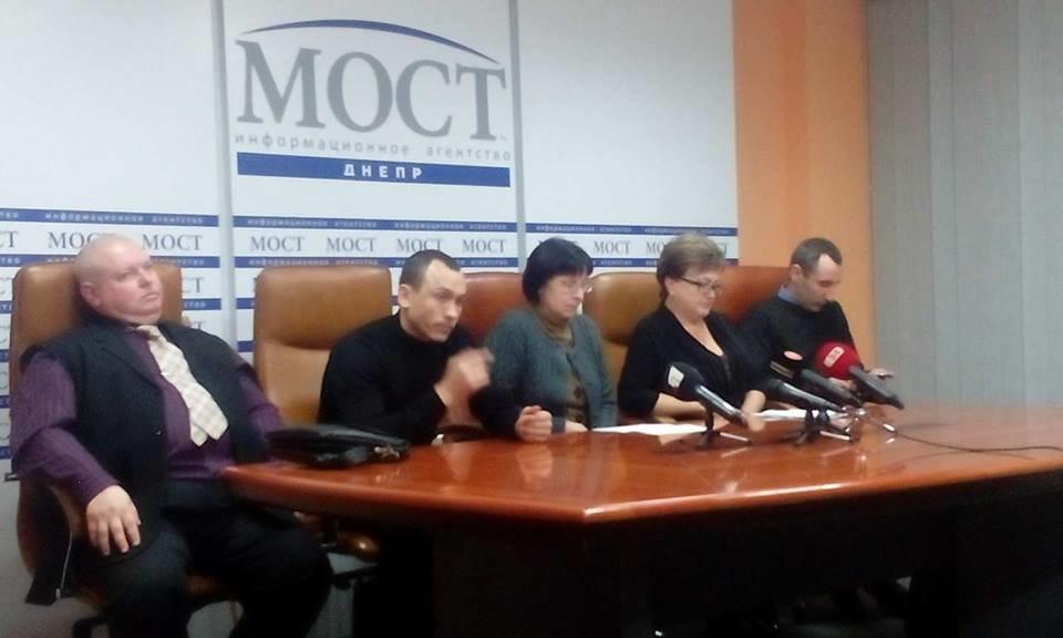 В Днепре руководитель реабилитационного центра отрицает насильное содержание пациентов, фото-1