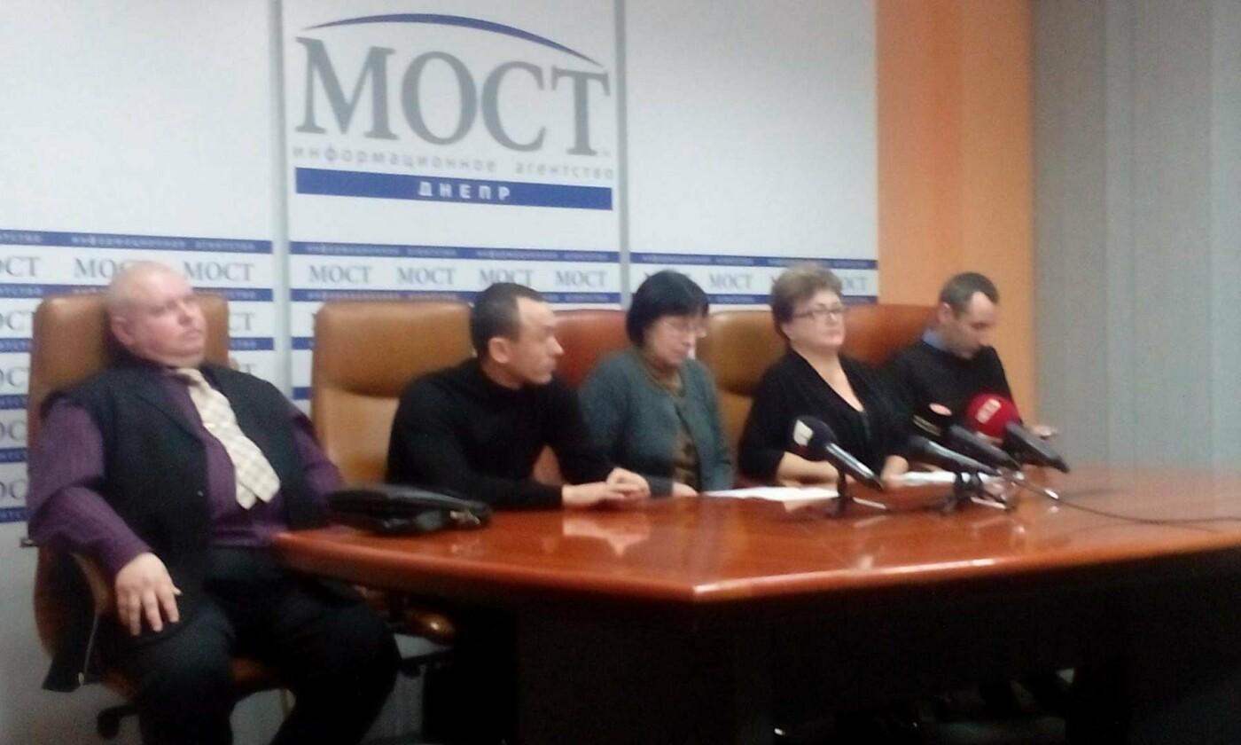 В Днепре руководитель реабилитационного центра отрицает насильное содержание пациентов, фото-2