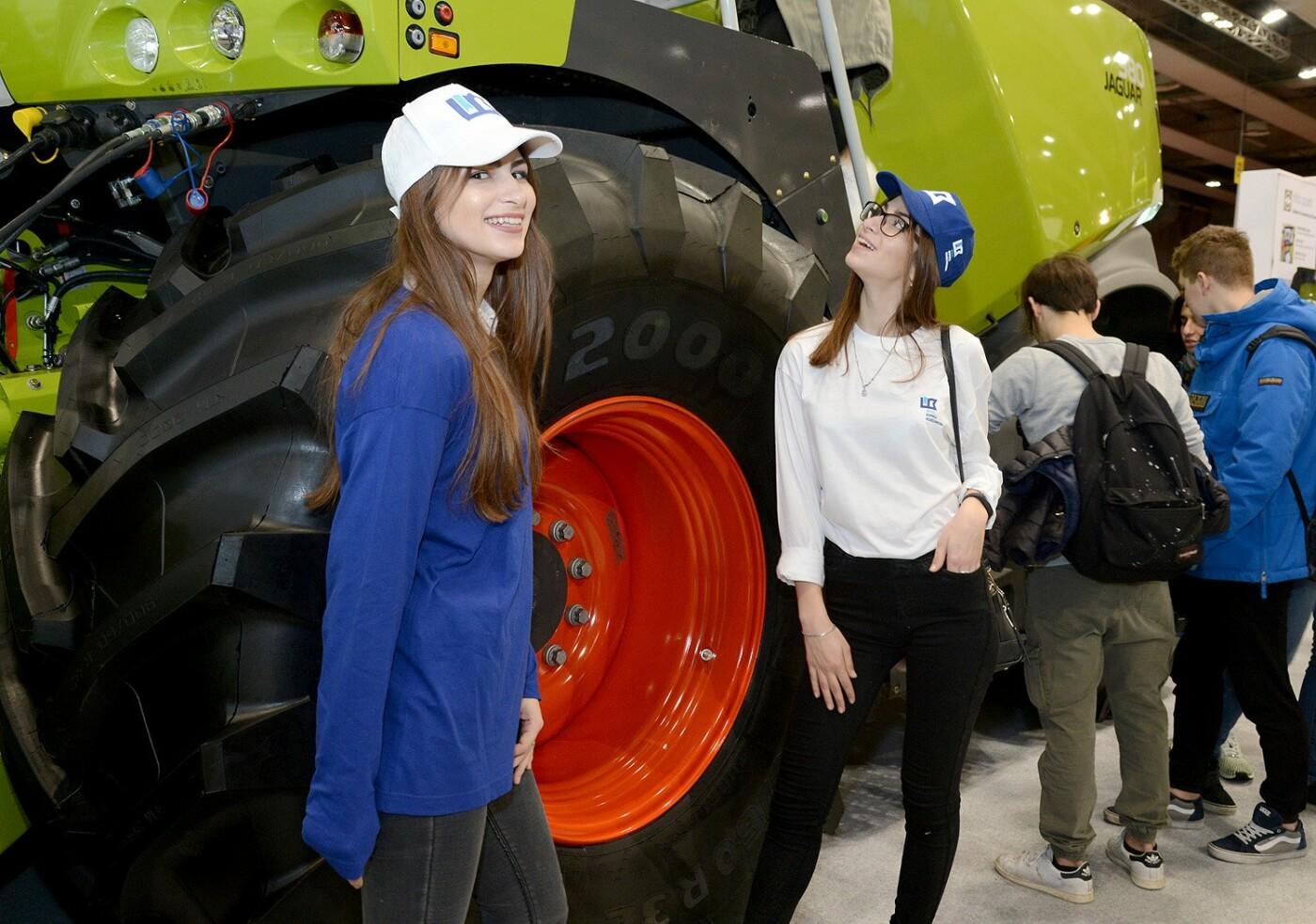 Юные аграрии Днипра посетили Верону благодаря Фонду Бориса Колесникова, фото-1