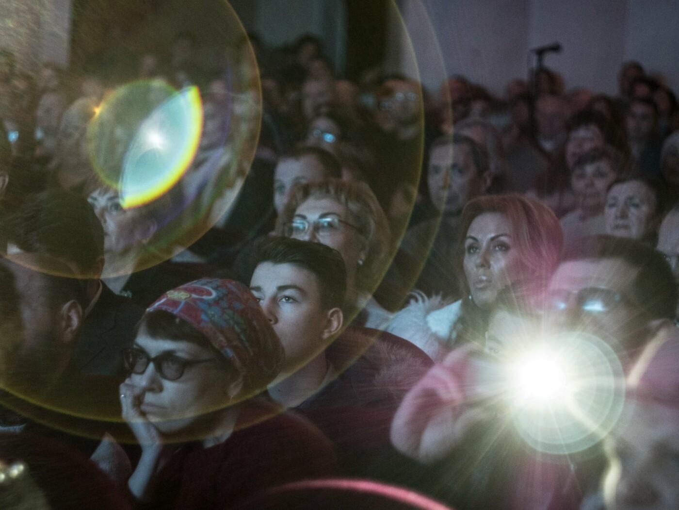 Киноассамблея на Днепре-2018: как прошла церемония открытия кинофорума (ФОТО), фото-2