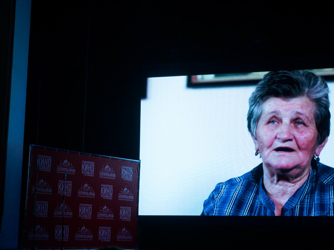 Киноассамблея на Днепре-2018: как прошла церемония открытия кинофорума (ФОТО), фото-5