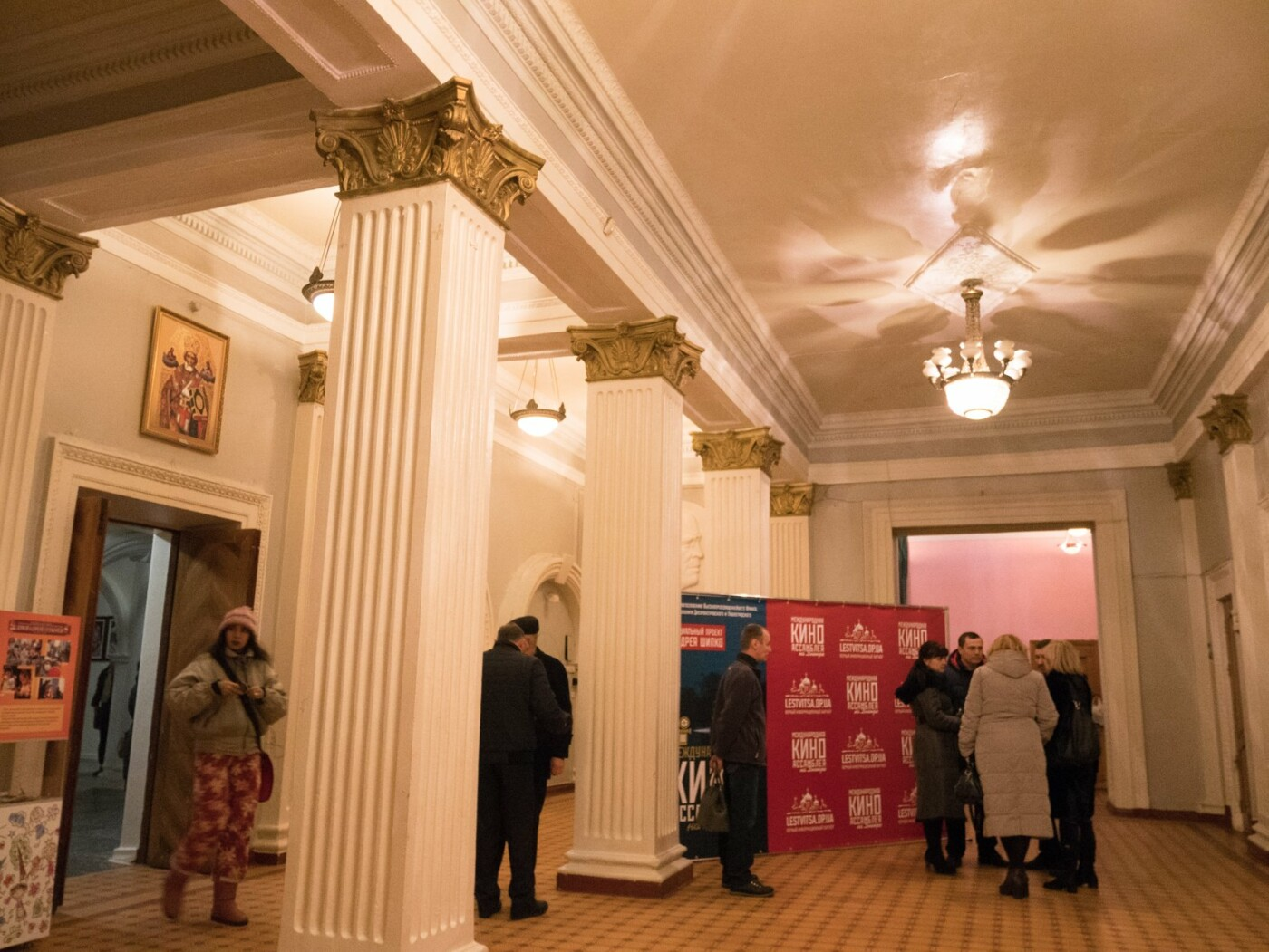 Киноассамблея на Днепре-2018: как прошла церемония открытия кинофорума (ФОТО), фото-12