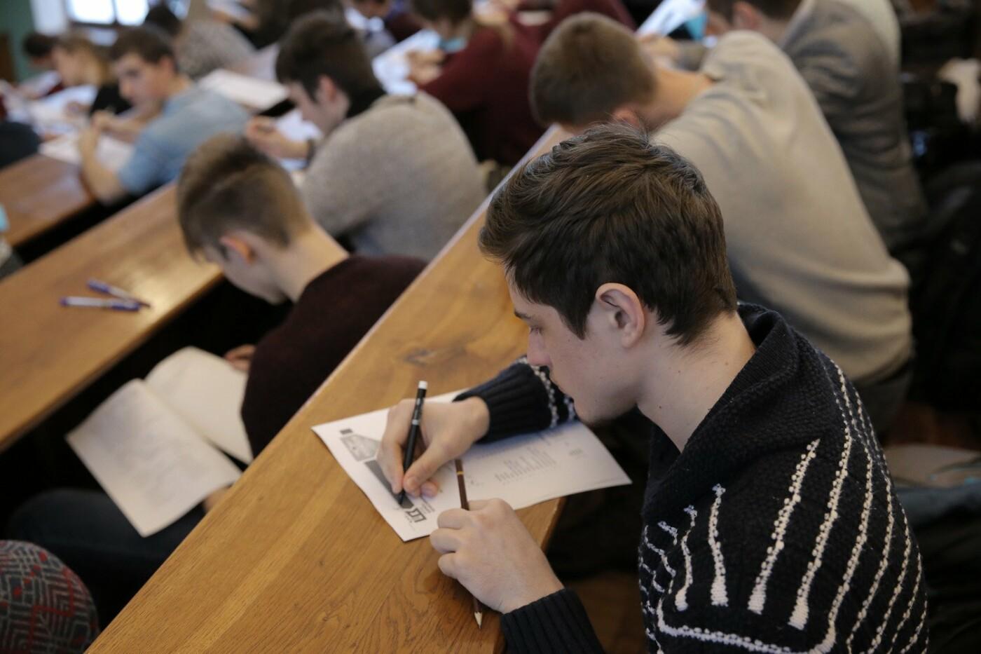 Студенты Днепропетровщины сражаются в знаниях за право посетить Лондон в рамках «Авиатора», фото-1