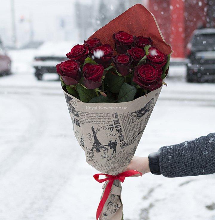 День Святого Валентина в Днепре: где прихорошиться, куда идти и что дарить, фото-7