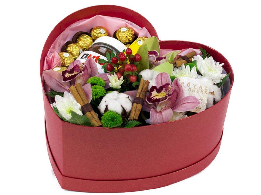День Святого Валентина в Днепре: где прихорошиться, куда идти и что дарить, фото-9