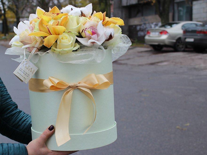 День Святого Валентина в Днепре: где прихорошиться, куда идти и что дарить, фото-14