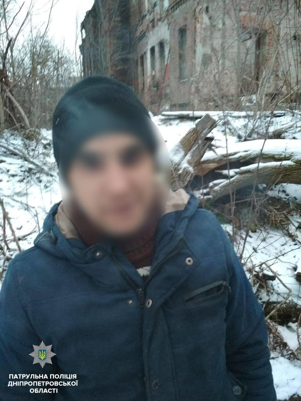 Днепровские копы «на горячем» задержали нескольких воров (ФОТО), фото-7