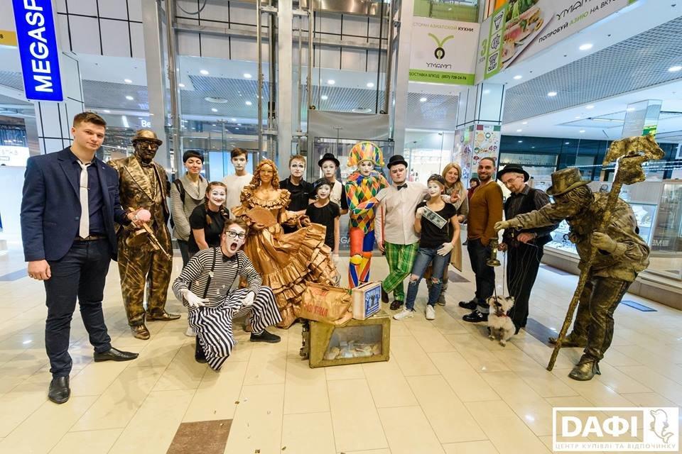 Менталисты и кукольники: 16 февраля в Днепр возвращается Всеукраинский фестиваль уличного искусства, фото-8
