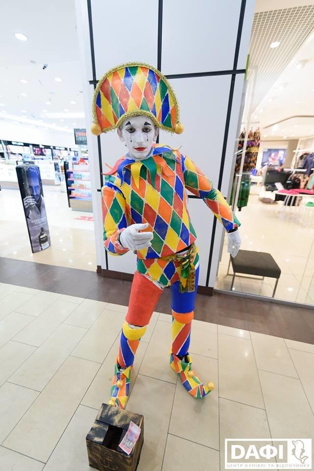 Менталисты и кукольники: 16 февраля в Днепр возвращается Всеукраинский фестиваль уличного искусства, фото-6