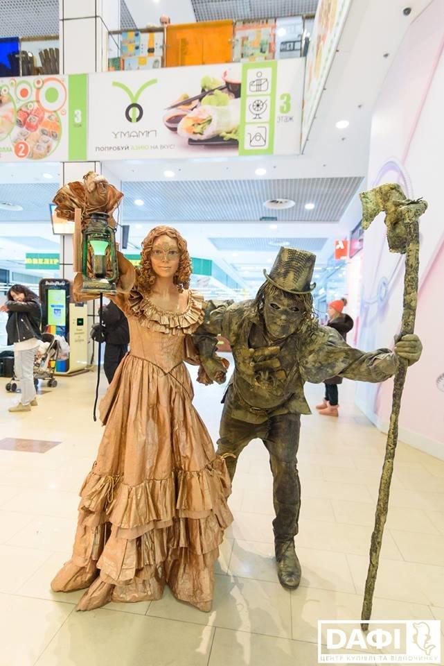 Менталисты и кукольники: 16 февраля в Днепр возвращается Всеукраинский фестиваль уличного искусства, фото-4