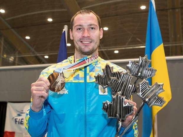 Шпажист из Днепра завоевал «золото» на этапе Кубка мира (ФОТО), фото-2