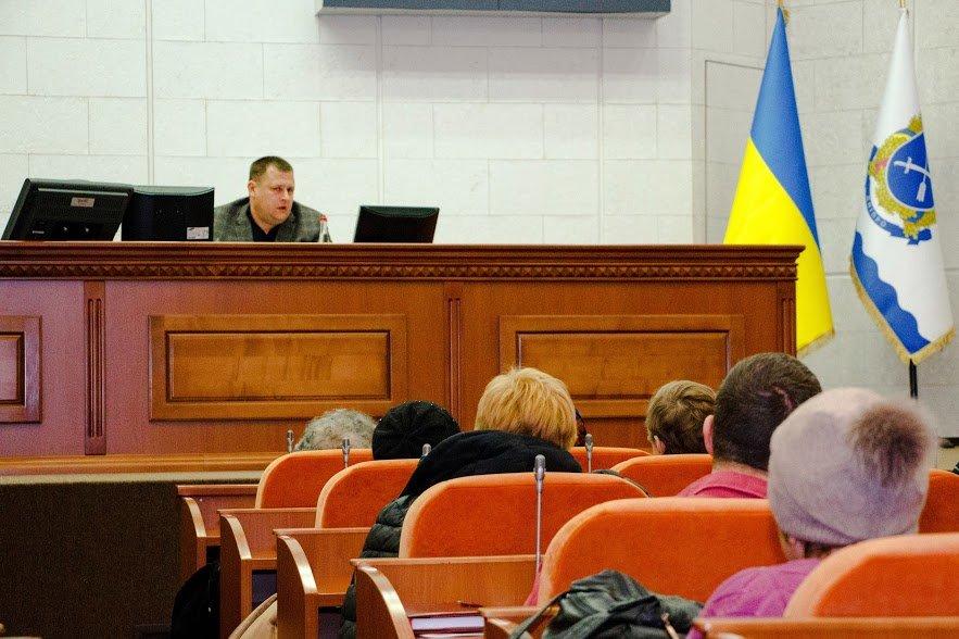 Обязательства под увольнение. Борис Филатов выдвинул жесткий ультиматум чиновникам, которые затягивают выполнение обещаний перед днепрянами, фото-5
