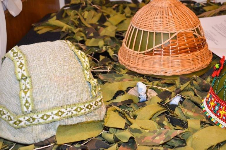 В Днепре открылась выставка вещей из зоны АТО (ФОТО), фото-4