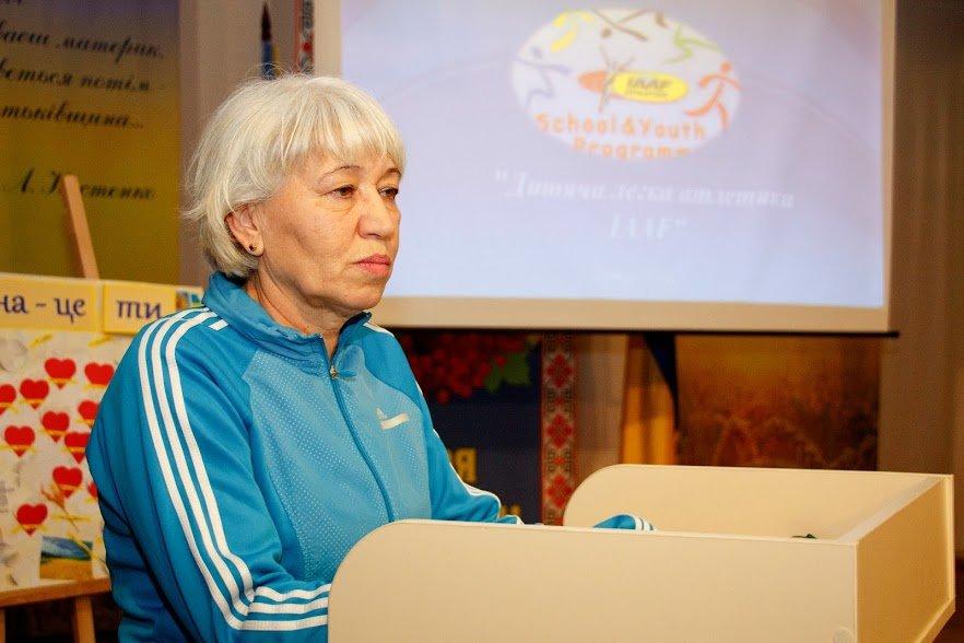 Еще 6 школ Днепра присоединились к проекту с детской легкой атлетике, фото-3