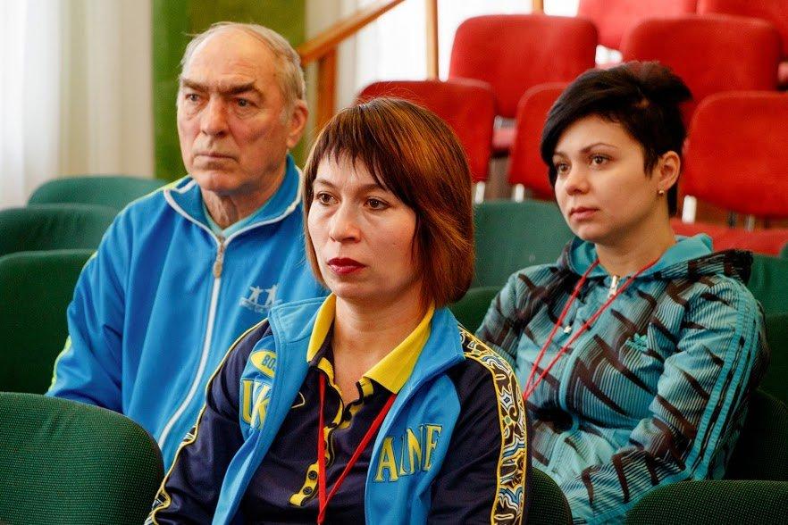 Еще 6 школ Днепра присоединились к проекту с детской легкой атлетике, фото-7
