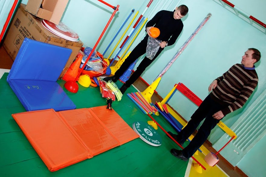 Еще 6 школ Днепра присоединились к проекту с детской легкой атлетике, фото-10