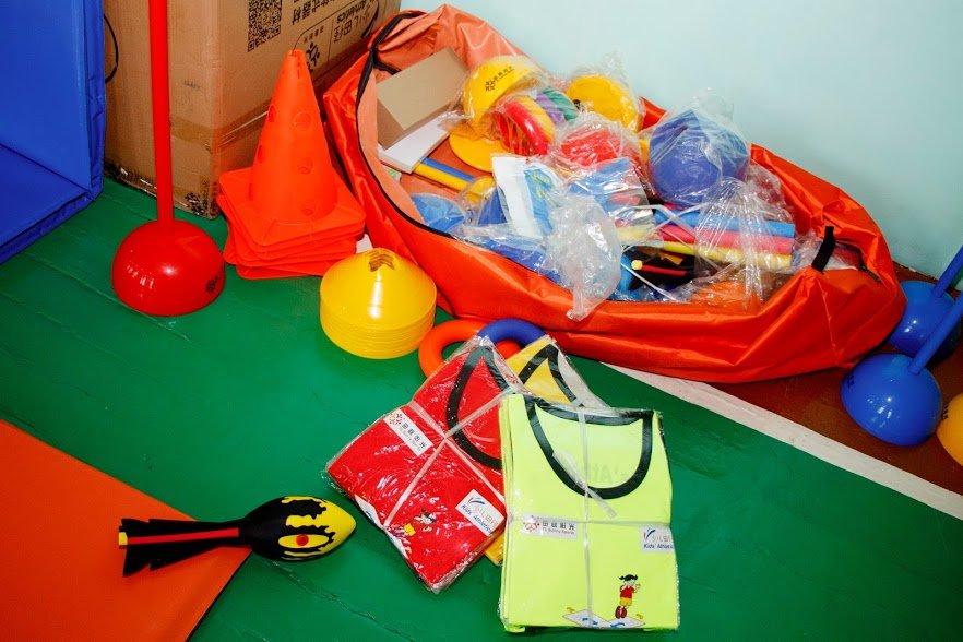 Еще 6 школ Днепра присоединились к проекту с детской легкой атлетике, фото-11