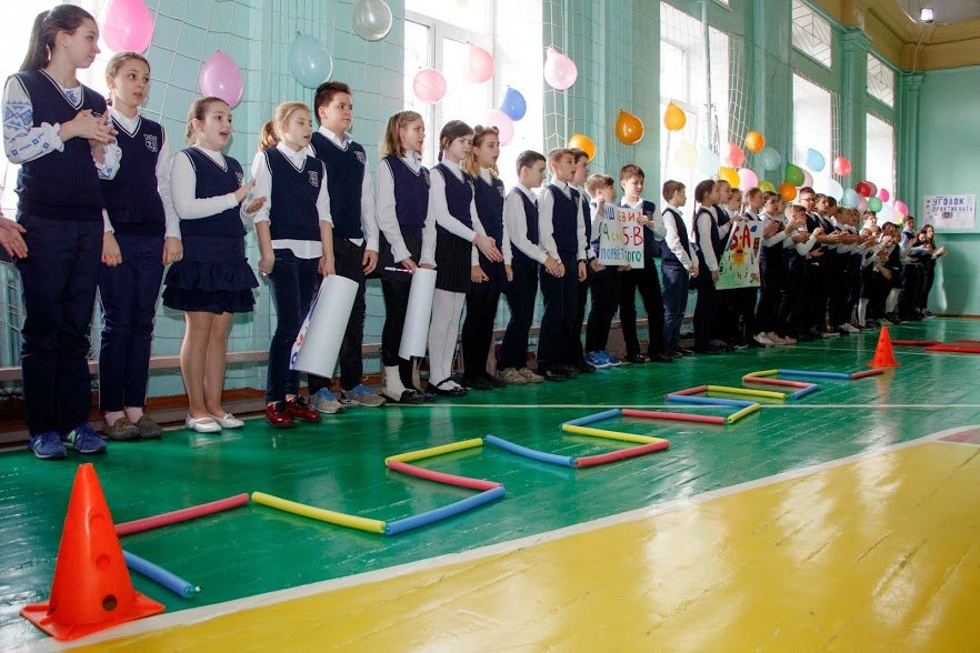 Еще 6 школ Днепра присоединились к проекту с детской легкой атлетике, фото-15