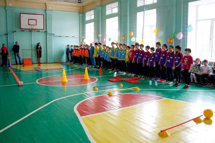 Еще 6 школ Днепра присоединились к проекту с детской легкой атлетике, фото-14