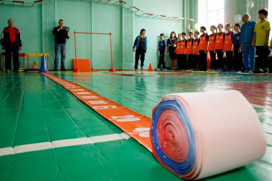Еще 6 школ Днепра присоединились к проекту с детской легкой атлетике, фото-12