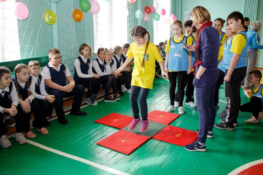 Еще 6 школ Днепра присоединились к проекту с детской легкой атлетике, фото-17