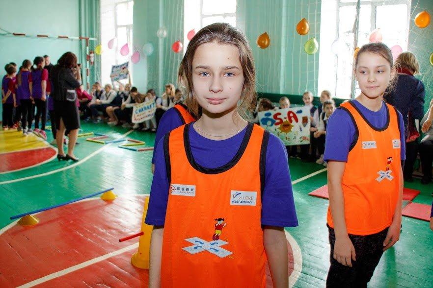 Еще 6 школ Днепра присоединились к проекту с детской легкой атлетике, фото-16
