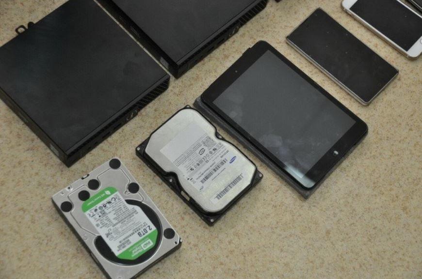 В Днепре хакерская группировка осуществляла кибератаки на государственные системы (ФОТО), фото-2