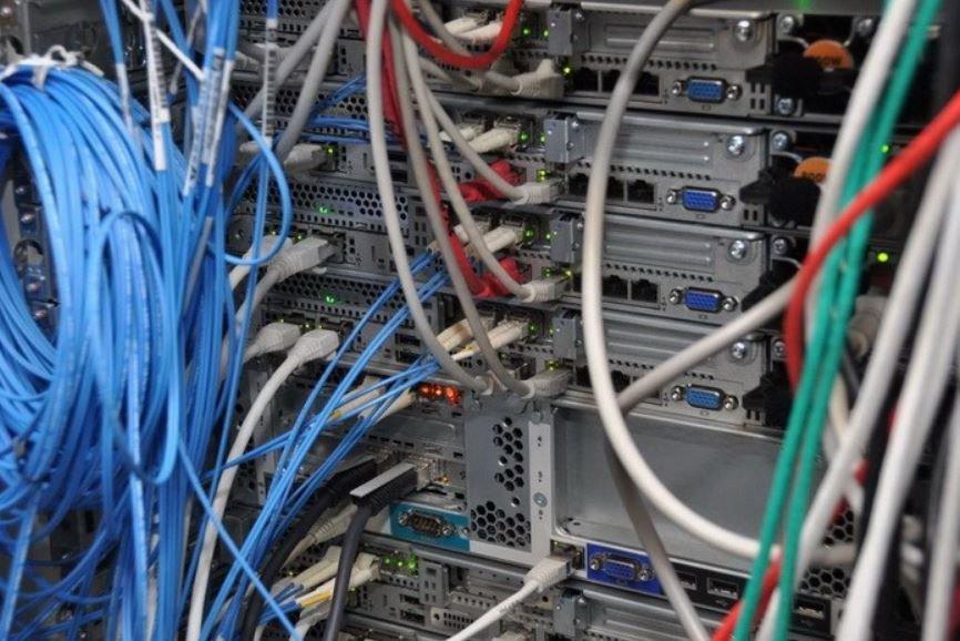 В Днепре хакерская группировка осуществляла кибератаки на государственные системы (ФОТО), фото-1