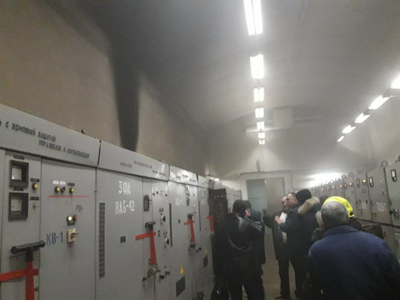 В Днепре дымилась станция метро: что произошло (ФОТО), фото-3