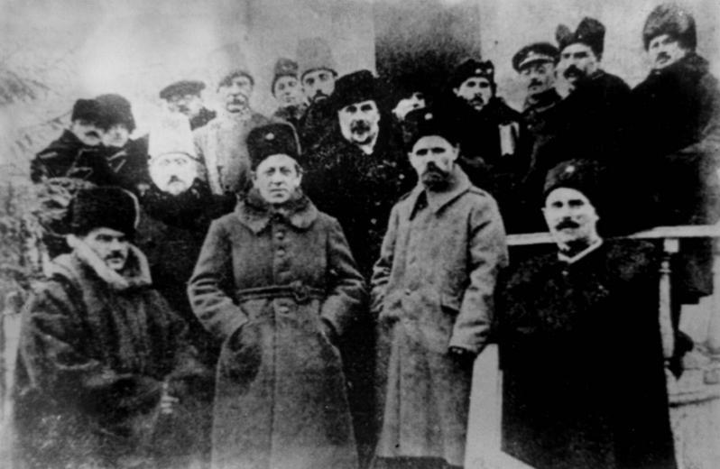 Старый новый Днепр: на какой улице организатора комсомола заменил главнокомандующий УНР, фото-1