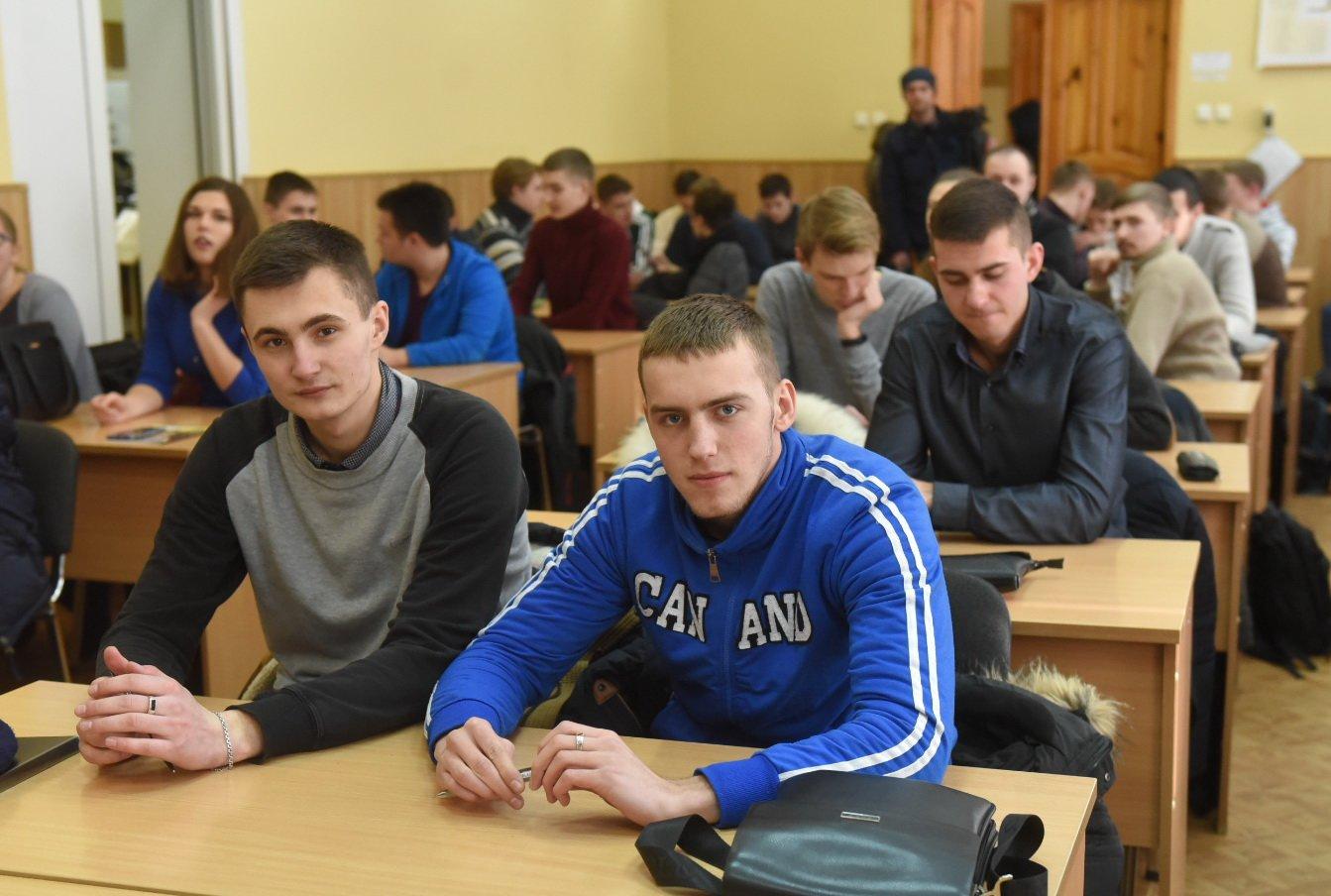 Юные авиаторы из Днепропетровской области дошли до финала престижного проекта, фото-1