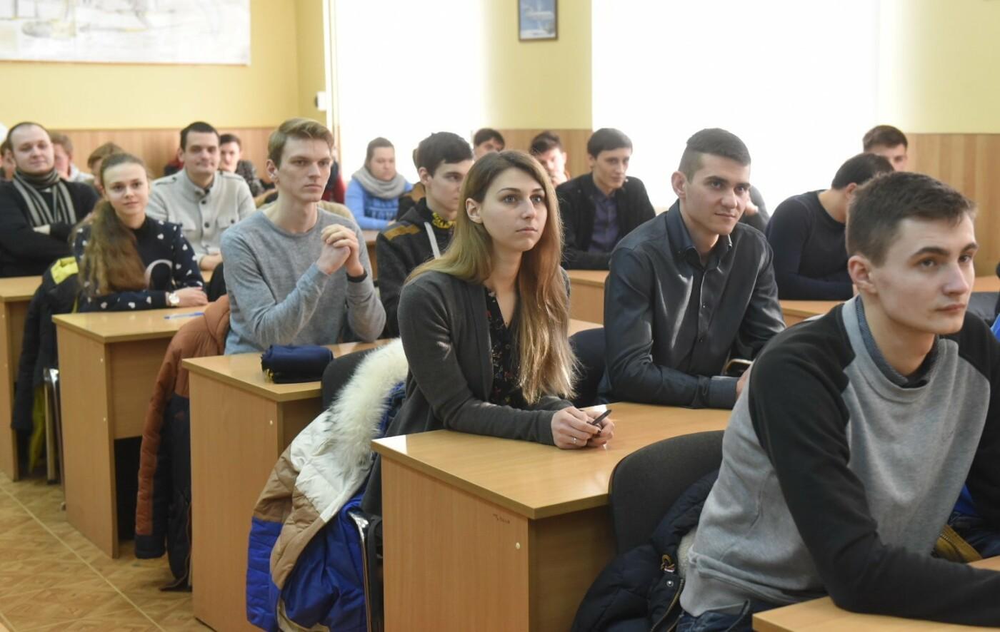 Юные авиаторы из Днепропетровской области дошли до финала престижного проекта, фото-2